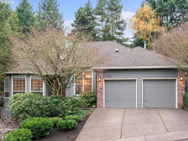 4935 SW Orchard Ln, Portland, OR 97219 (MLS #19308146) :: The Lynne Gately Team