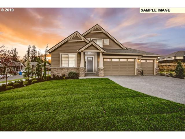 1621 NW Redwood Ln, Camas, WA 98607 (MLS #19308174) :: Portland Lifestyle Team