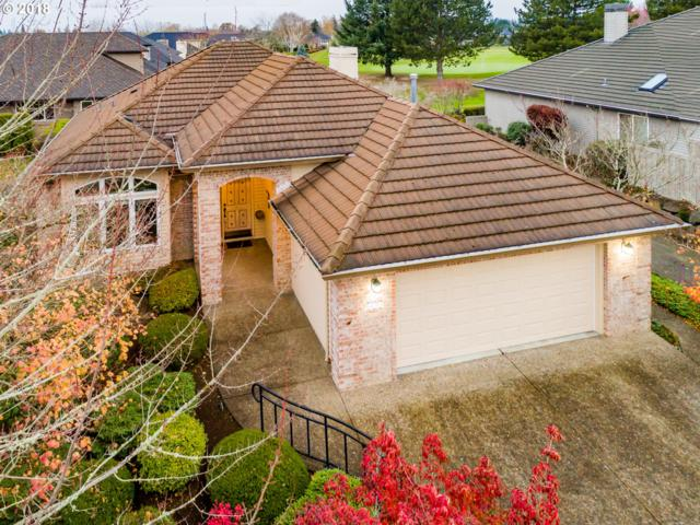 4293 NW Tamoshanter Way, Portland, OR 97229 (MLS #19308303) :: Townsend Jarvis Group Real Estate