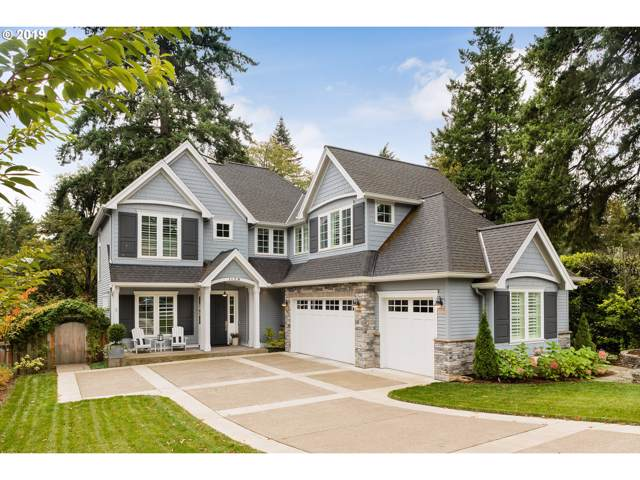 1178 Andrews Rd, Lake Oswego, OR 97034 (MLS #19308366) :: McKillion Real Estate Group