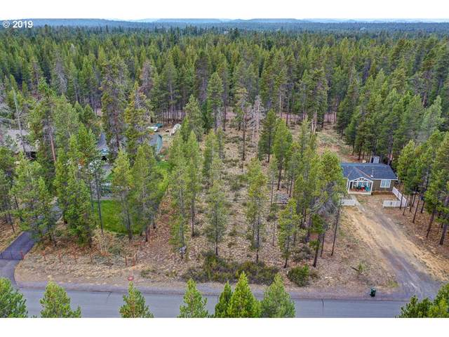 55709 Swan Rd, Bend, OR 97707 (MLS #19308436) :: Townsend Jarvis Group Real Estate
