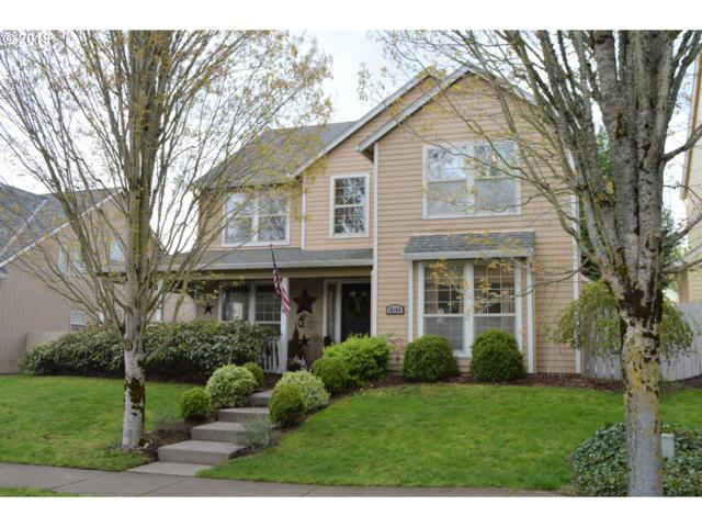18104 SE 42ND St, Vancouver, WA 98683 (MLS #19308592) :: Townsend Jarvis Group Real Estate