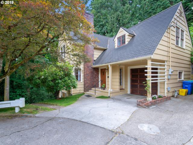 2675 SW Brae Mar Ct, Portland, OR 97201 (MLS #19308635) :: Next Home Realty Connection