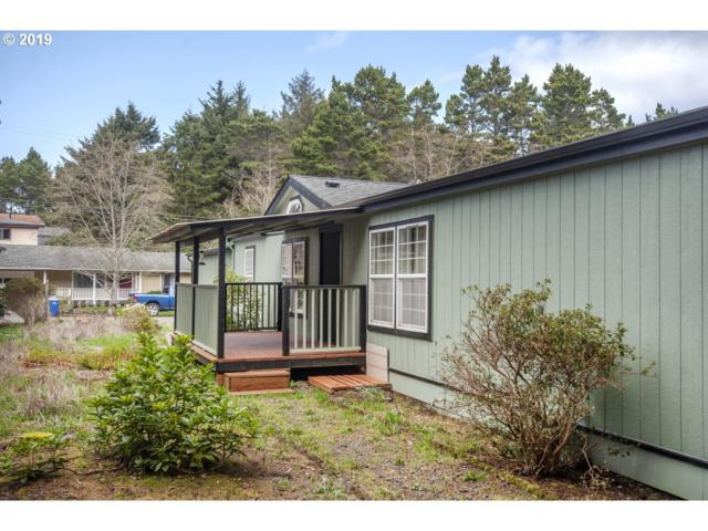 955 SE 31ST St, Lincoln City, OR 97367 (MLS #19308965) :: The Galand Haas Real Estate Team