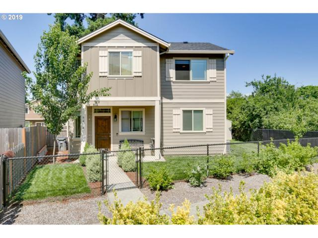 9414 N Macrum Ave, Portland, OR 97203 (MLS #19308993) :: Matin Real Estate Group