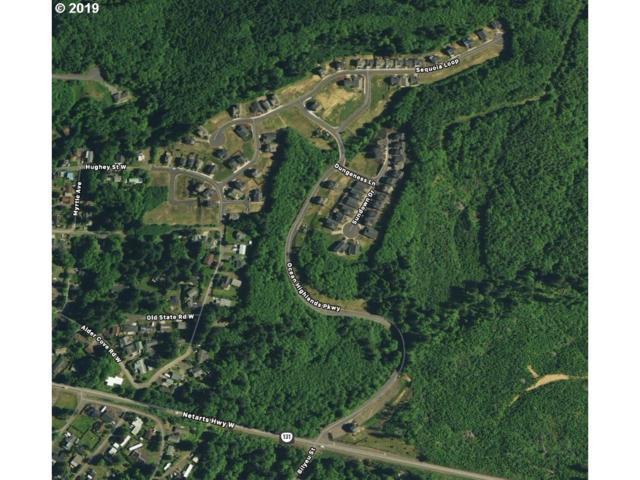 Sequoia Loop #129, Netarts, OR 97143 (MLS #19309003) :: McKillion Real Estate Group