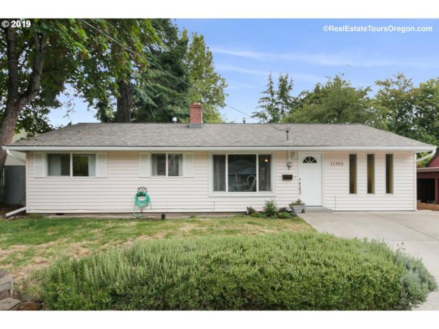 11955 SW 13TH St, Beaverton, OR 97005 (MLS #19309071) :: TK Real Estate Group