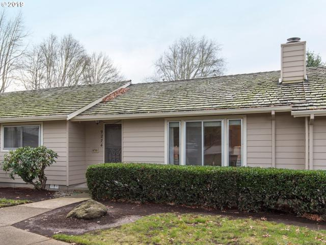9274 SW Wilshire St, Portland, OR 97225 (MLS #19309188) :: Next Home Realty Connection