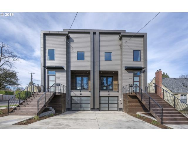5509 NE 32nd Pl, Portland, OR 97211 (MLS #19309416) :: Cano Real Estate