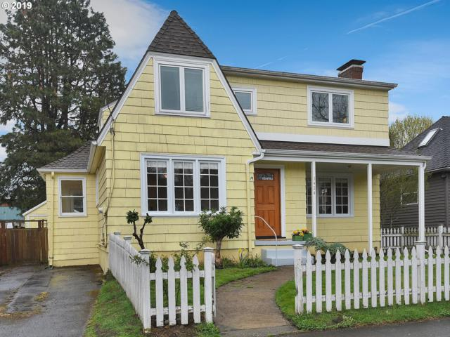 3424 NE 43RD Ave, Portland, OR 97213 (MLS #19309462) :: Song Real Estate