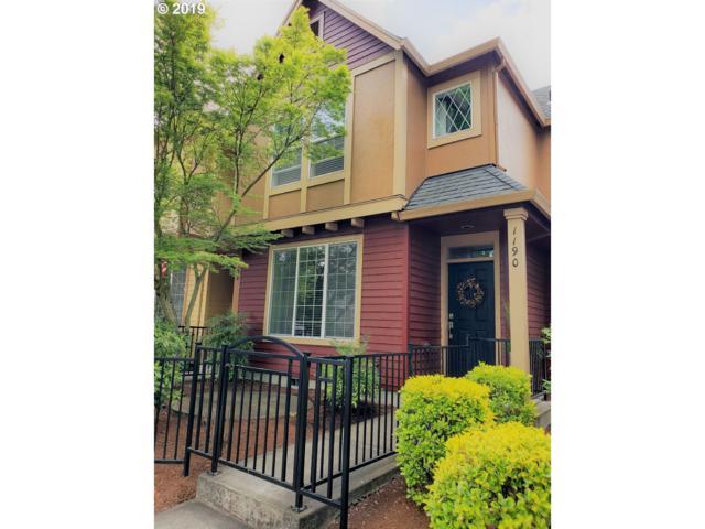 1190 SE Bacarra St, Hillsboro, OR 97123 (MLS #19309558) :: TK Real Estate Group