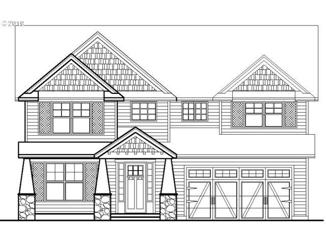 4017 Roxbury Dr, West Linn, OR 97068 (MLS #19309611) :: Townsend Jarvis Group Real Estate