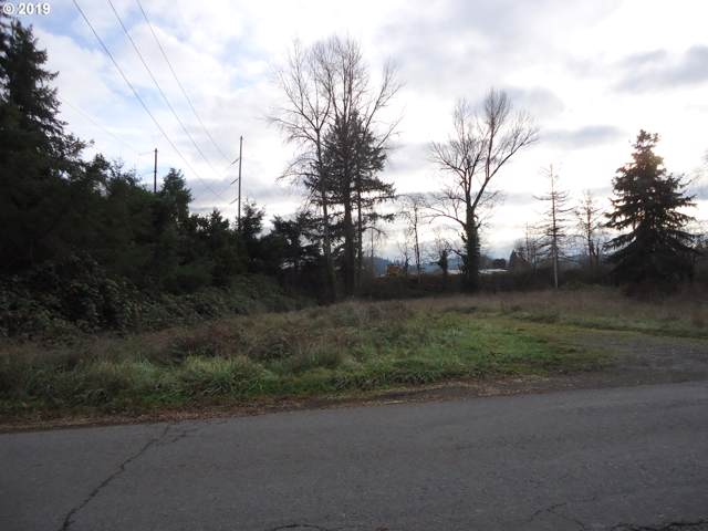 1643 Tamarack St, Sweet Home, OR 97386 (MLS #19309670) :: Fox Real Estate Group