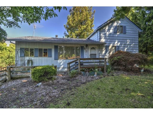 35005 SE Highway 211, Boring, OR 97009 (MLS #19309675) :: Gregory Home Team | Keller Williams Realty Mid-Willamette