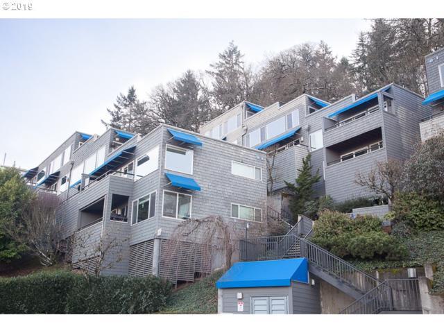 3515 SW Barbur Blvd O1, Portland, OR 97239 (MLS #19309798) :: McKillion Real Estate Group