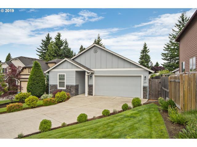 6202 NE 57TH Ave, Vancouver, WA 98661 (MLS #19309803) :: Fox Real Estate Group