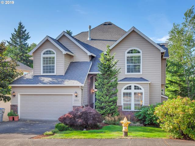 11955 SW Treeview Ct, Tigard, OR 97224 (MLS #19309845) :: McKillion Real Estate Group