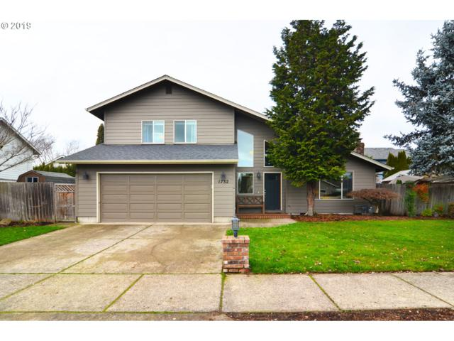1732 Kings North St, Eugene, OR 97401 (MLS #19309859) :: Team Zebrowski