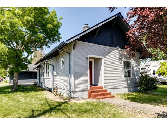 321 Cedar St, Junction City, OR 97448 (MLS #19309899) :: R&R Properties of Eugene LLC