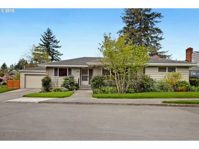 7641 NE Sacramento St, Portland, OR 97213 (MLS #19309940) :: Stellar Realty Northwest