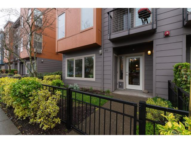 8011 N Leavitt Ave, Portland, OR 97203 (MLS #19310061) :: TLK Group Properties