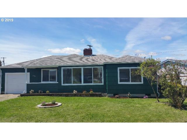 656 33RD St, Springfield, OR 97478 (MLS #19310111) :: The Galand Haas Real Estate Team