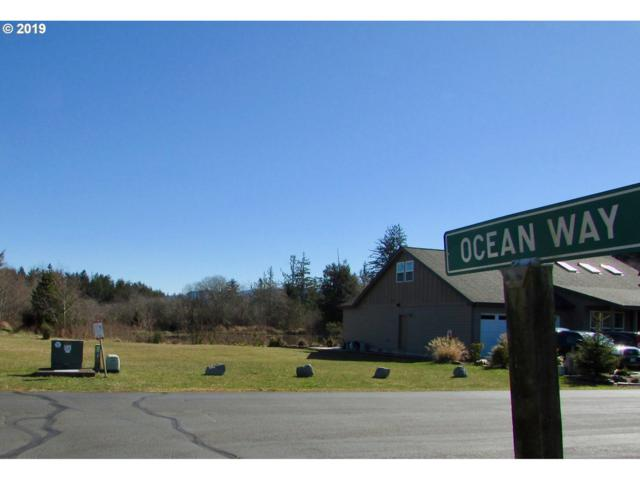 Wood Duck Ave #55, Nehalem, OR 97131 (MLS #19310501) :: Song Real Estate