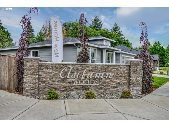 11446 SE 11TH Cir #19, Vancouver, WA 98664 (MLS #19310577) :: The Sadle Home Selling Team