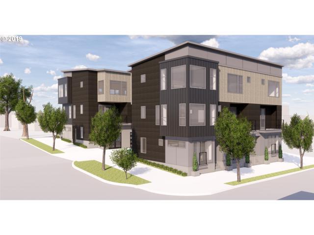 2892 SE Division St #2, Portland, OR 97202 (MLS #19310893) :: TLK Group Properties