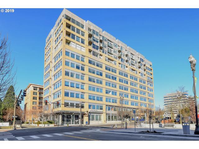 701 Columbia St #315, Vancouver, WA 98660 (MLS #19311011) :: R&R Properties of Eugene LLC