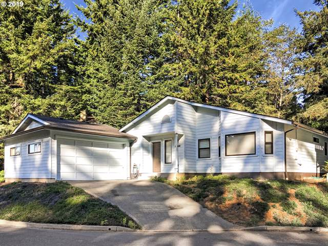1388 Glenwood Dr, Brookings, OR 97415 (MLS #19311079) :: Premiere Property Group LLC