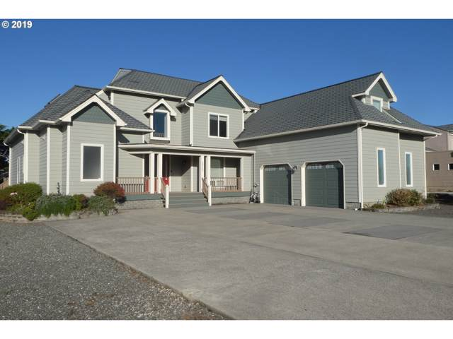 30562 Old Coast Rd, Gold Beach, OR 97444 (MLS #19311154) :: Cano Real Estate