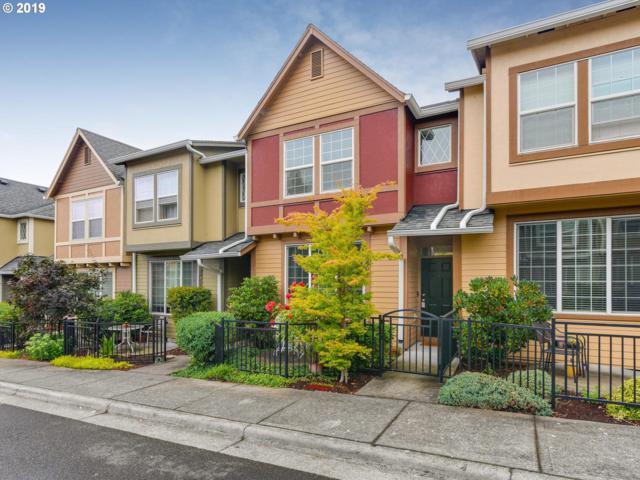 17025 SW Pleasanton Ln, Beaverton, OR 97003 (MLS #19311226) :: R&R Properties of Eugene LLC