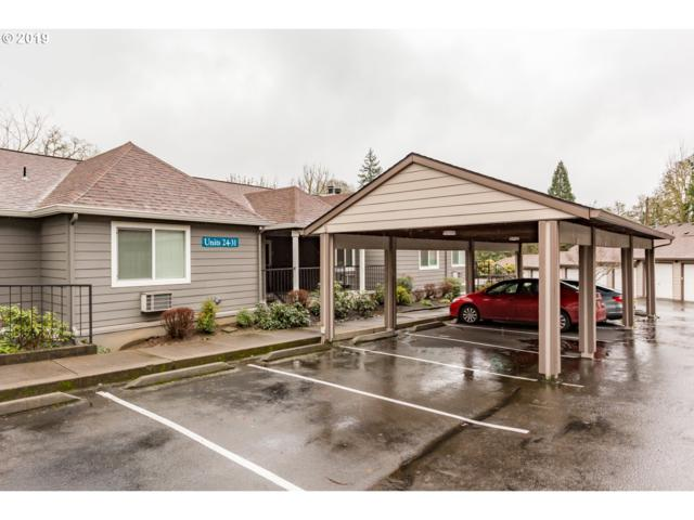 20930 Fawn Ct #30, West Linn, OR 97068 (MLS #19311373) :: R&R Properties of Eugene LLC