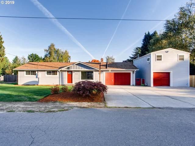 931 Orchard St N, Keizer, OR 97303 (MLS #19311375) :: Brantley Christianson Real Estate