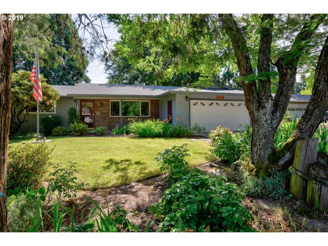 5570 SW 203RD Ave, Aloha, OR 97078 (MLS #19311419) :: Next Home Realty Connection