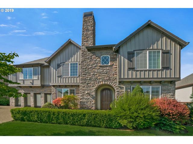 14819 SE Frye St, Happy Valley, OR 97086 (MLS #19311444) :: McKillion Real Estate Group
