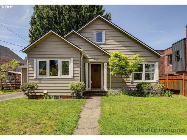 8007 N Oswego Ave, Portland, OR 97203 (MLS #19311538) :: Cano Real Estate