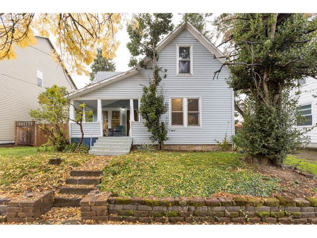 9039 N Richmond Ave, Portland, OR 97203 (MLS #19311955) :: Skoro International Real Estate Group LLC