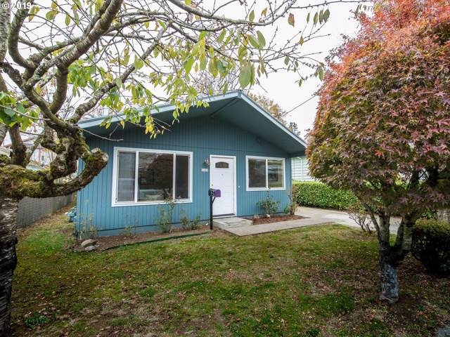 4409 SE 91ST Ave, Portland, OR 97266 (MLS #19312024) :: Gregory Home Team | Keller Williams Realty Mid-Willamette