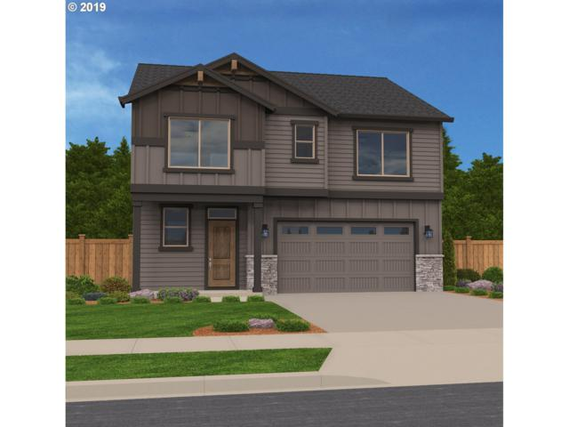 11235 NE 135TH Ave, Vancouver, WA 98682 (MLS #19312079) :: Stellar Realty Northwest