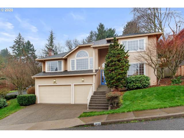 13130 SW Clearview Way, Tigard, OR 97223 (MLS #19312166) :: McKillion Real Estate Group