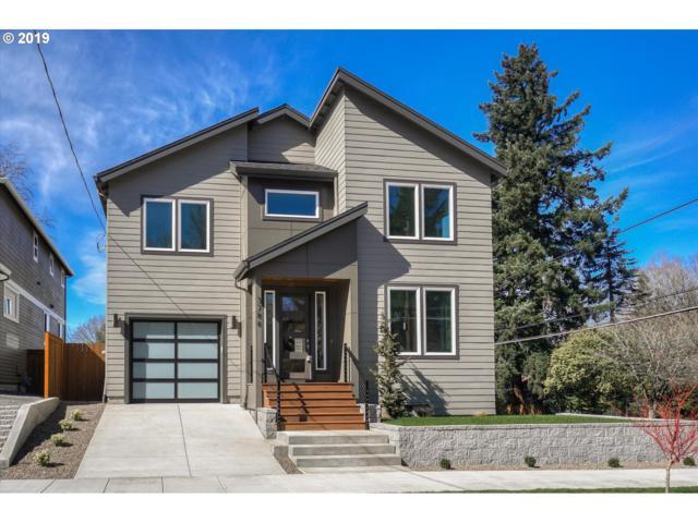 3786 SE Raymond St, Portland, OR 97202 (MLS #19312195) :: Change Realty