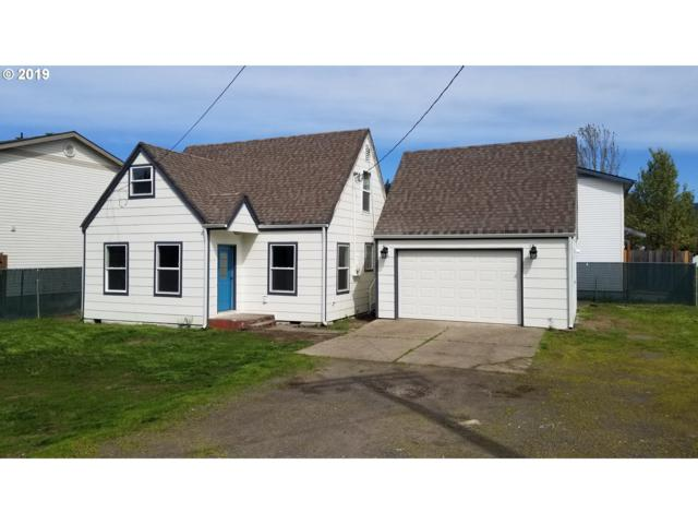 6484 Main St, Springfield, OR 97477 (MLS #19312221) :: The Galand Haas Real Estate Team