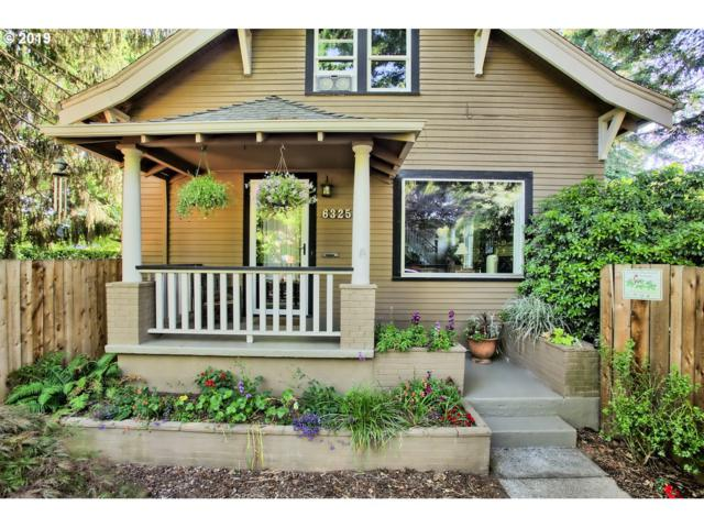 6325 SE 46TH Ave, Portland, OR 97206 (MLS #19312256) :: McKillion Real Estate Group