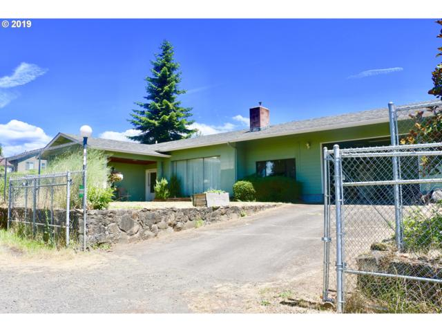 5422 Mt Vernon Rd, Springfield, OR 97478 (MLS #19312275) :: Song Real Estate