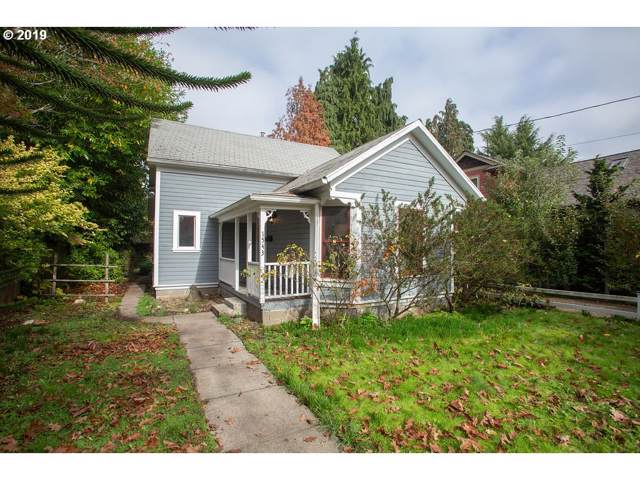 1543 SE Marion St, Portland, OR 97202 (MLS #19312367) :: Gustavo Group