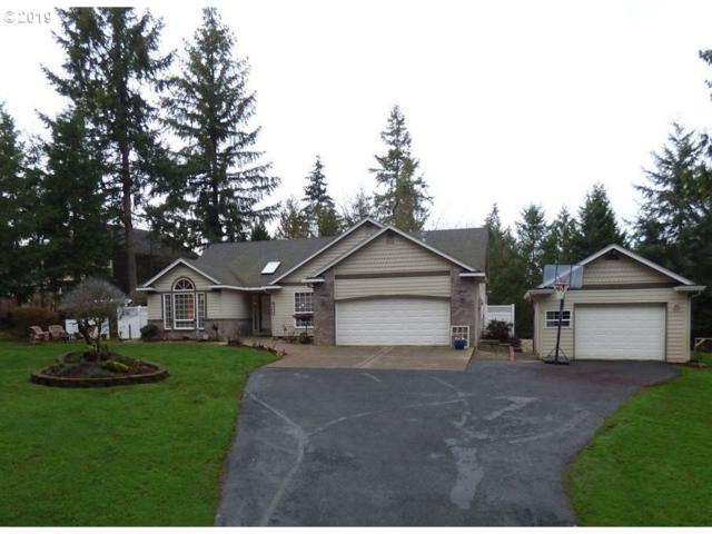 2916 NE 72ND St, Vancouver, WA 98665 (MLS #19312407) :: The Sadle Home Selling Team