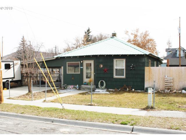 1715 Baker St, Baker City, OR 97814 (MLS #19312452) :: Realty Edge