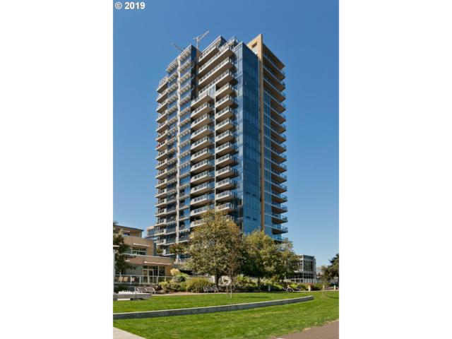 836 SW Curry St #302, Portland, OR 97239 (MLS #19312488) :: McKillion Real Estate Group